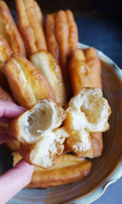 Chinese-doughnut-stick-Youtiao-portrait-4